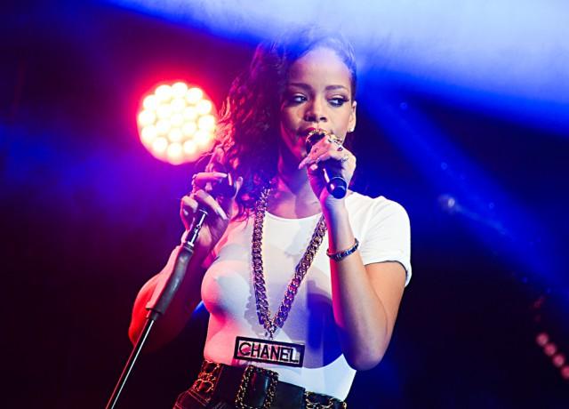 11 Rihanna  Berns